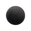 Dark grey ball