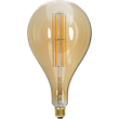 Vintage Industrial LED-lampa 10W(60W) E27