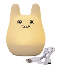 Bunny Night Light LED functional, multi