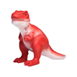 T-Rex mini LED, röd