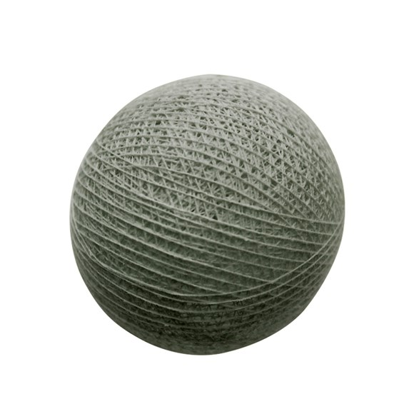 Dusty Green ball